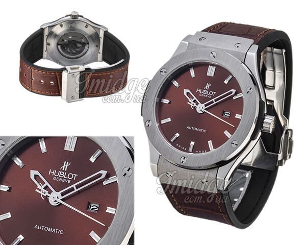 Мужские часы Hublot  №MX3386