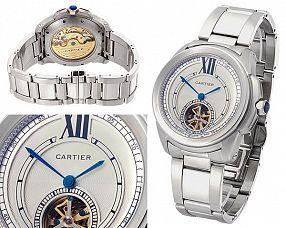 Копия часов Cartier  №MX3110