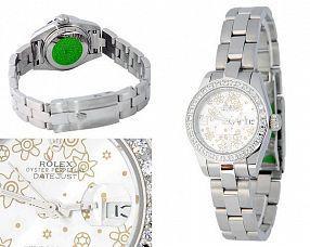 Женские часы Rolex  №MX0266