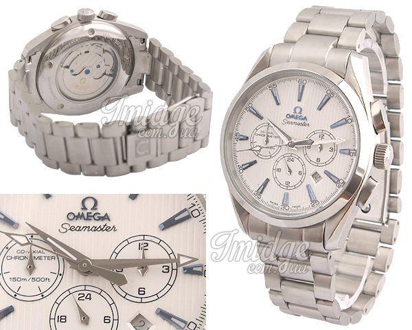 Копия часов Omega  №MX0131