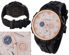 Мужские часы Concord  №N1568