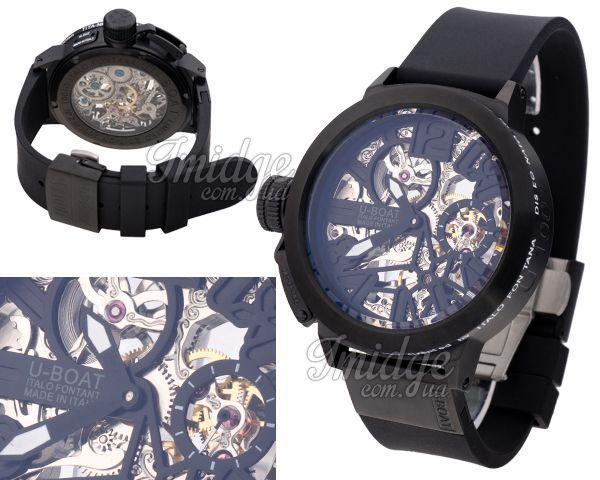Мужские часы U-BOAT  №N1569