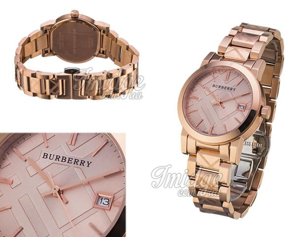 Унисекс часы Burberry  №MX3393