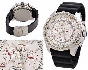 Мужские часы Breitling  №MX1321