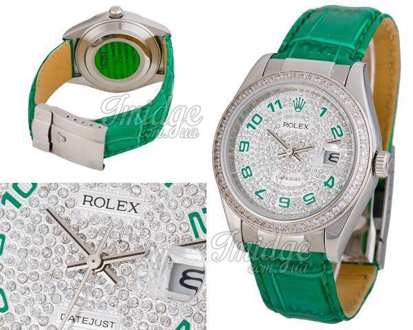 Женские часы Rolex  №N1314