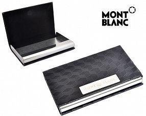 Визитница Montblanc  №C009