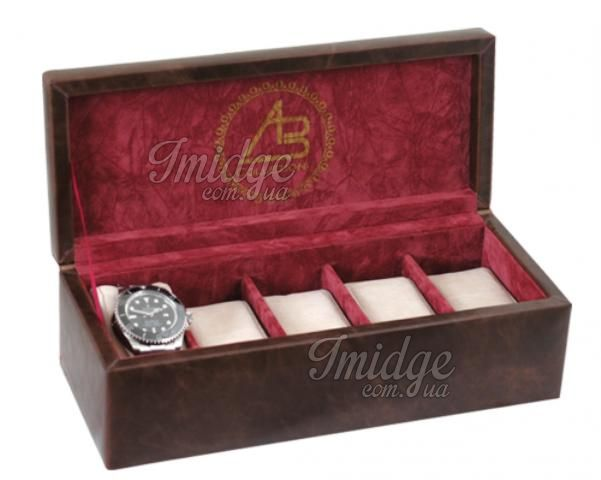 Коробка для часов AB COLLEZIONI Tortuga  №1100
