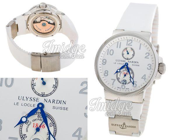 Мужские часы Ulysse Nardin  №MX0993