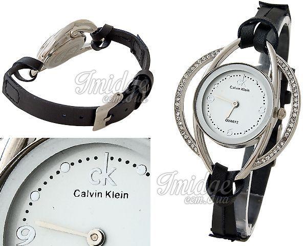 Женские часы Calvin Klein  №P0016