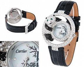 Женские часы Cartier  №N0048