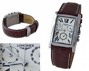 Мужские часы Longines  №S636