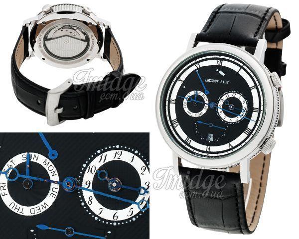 Мужские часы Breguet  №MX2337