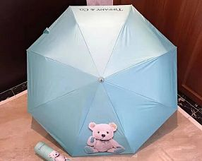 Зонт Tiffany & Co  №U077