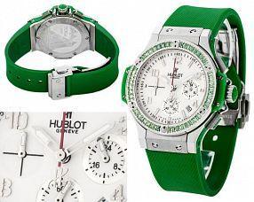 Женские часы Hublot  №MX2282