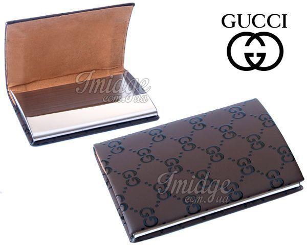 Визитница Gucci  №C026