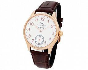 Мужские часы IWC Модель  №MX2125