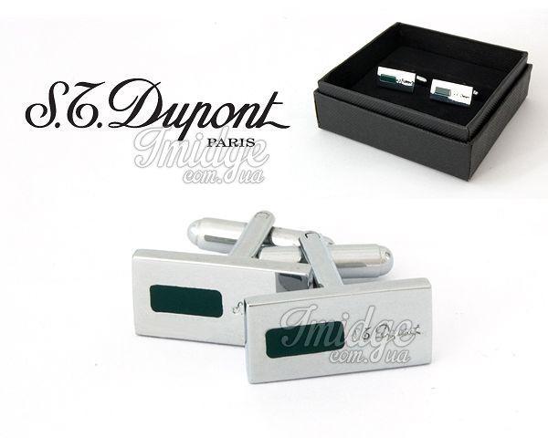 Запонки S.T.Dupont  №208