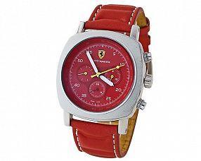 Копия часов Ferrari Модель №SFerRed