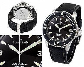 Мужские часы Blancpain  №MX2945