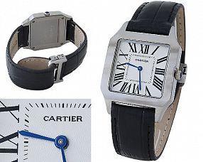 Копия часов Cartier  №C0155