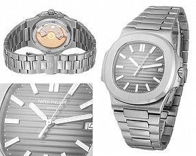 Мужские часы Patek Philippe  №MX3283