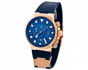 Мужские часы Ulysse Nardin Модель №MX1285