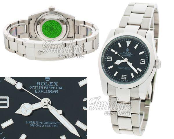 Мужские часы Rolex  №MX2368
