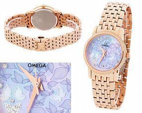 Женские часы Omega  №N2197
