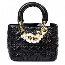 Сумка Christian Dior  №S015