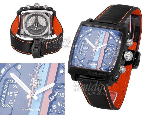 Мужские часы Tag Heuer  №MX3242