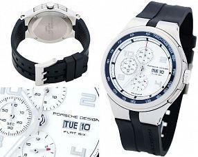 Мужские часы Porsche Design  №MX2783