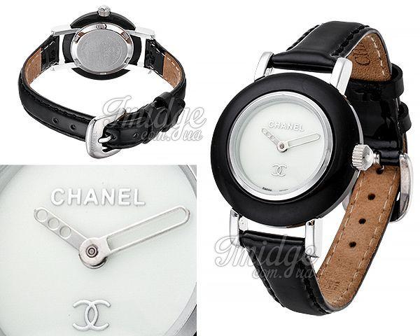 Женские часы Chanel  №MX3038