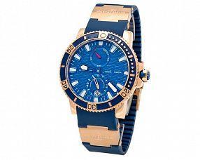 Мужские часы Ulysse Nardin Модель №MX1101