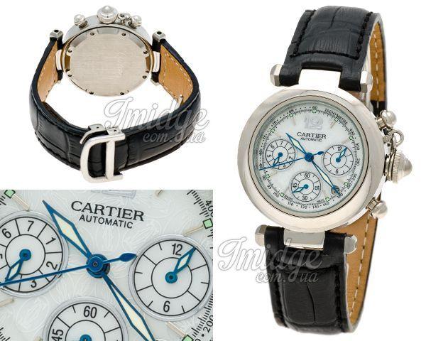 Женские часы Cartier  №MX1108
