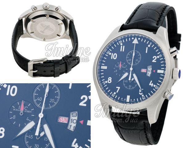 Мужские часы IWC   №MX1726