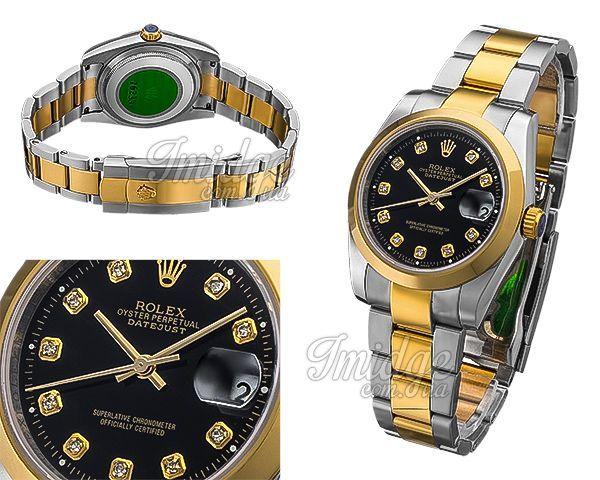 Унисекс часы Rolex  №MX3314 (Референс оригинала 126203-0022)