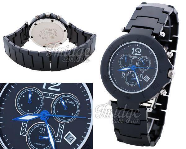 Женские часы Cartier  №MX2763