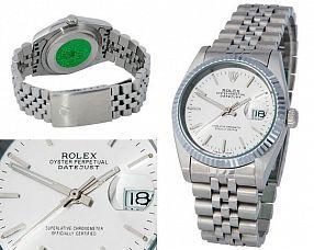 Копия часов Rolex  №M1977