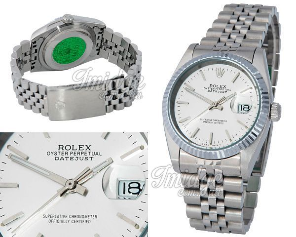 Унисекс часы Rolex  №M1977