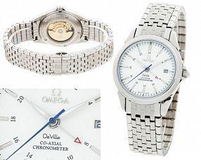 Мужские часы Omega  №MX2370