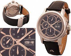 Мужские часы Maurice Lacroix  №MX0356