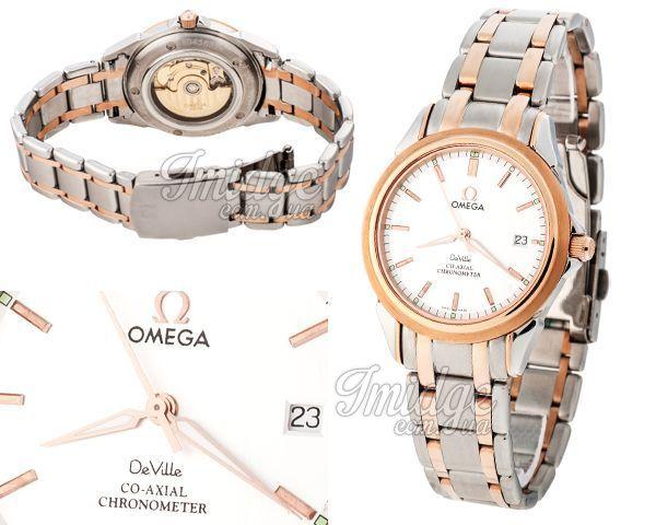 Мужские часы Omega  №MX2216