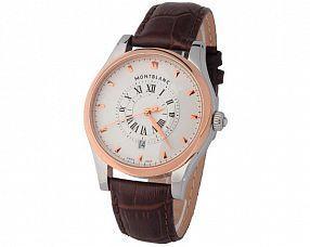 Копия часов Montblanc Модель №N0759