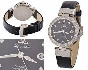 Женские часы Omega  №MX1416