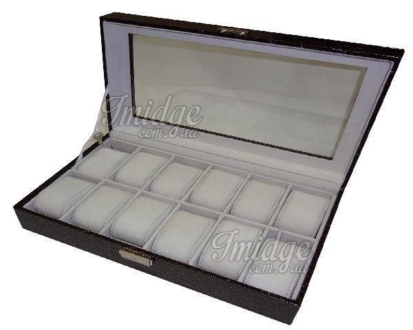 Коробка для часов Watch box  №1109