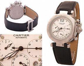 Копия часов Cartier  №MX0328