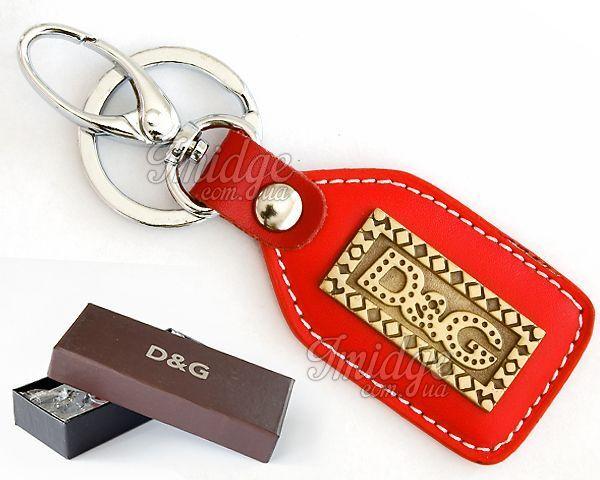 Брелок Dolce & Gabbana  №009