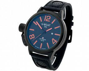 Мужские часы U-BOAT Модель №MX2553