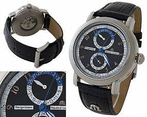 Мужские часы Maurice Lacroix  №S0066