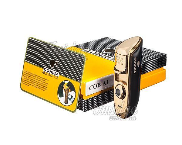 Зажигалка Cohiba  №00220